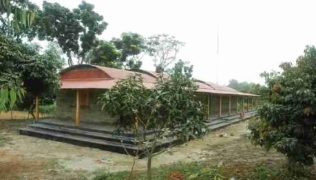 JAAGO school in Dinajpur