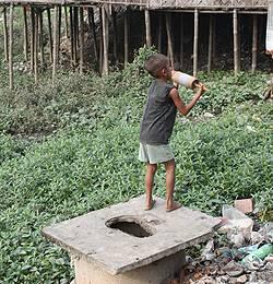 6 toilet, bangladesh - diana mitlin, 2009